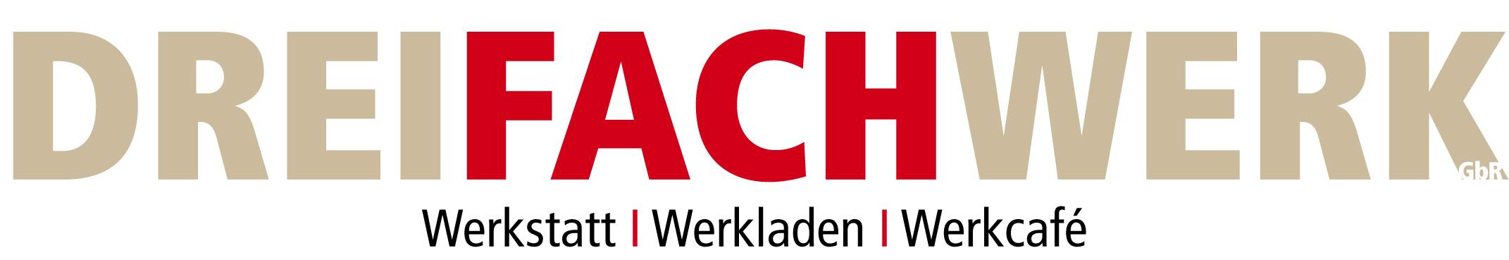 Logo Dreifachwerk